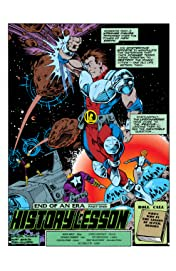 Legionnaires (1993-2000) #17