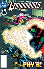 Legionnaires (1993-2000) #72