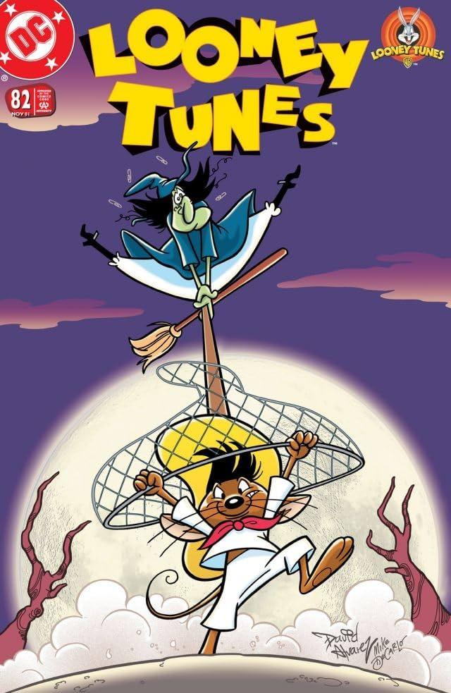 Looney Tunes (1994-) #82