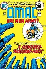 OMAC (1974-1975) #3