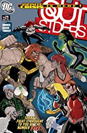 Outsiders (2003-2007) #29