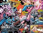 Supergirl (2011-2015) #38