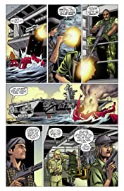 G.I. Joe: A Real American Hero No.170