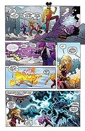 Teen Titans (2014-2016) #6