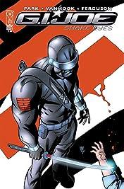 G.I. Joe: Snake Eyes #2