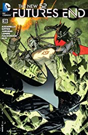The New 52: Futures End #38