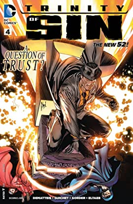 Trinity of Sin (2014-2015) #4