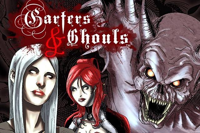 Garters & Ghouls #1
