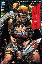 Wonder Woman (2011-2016) #38