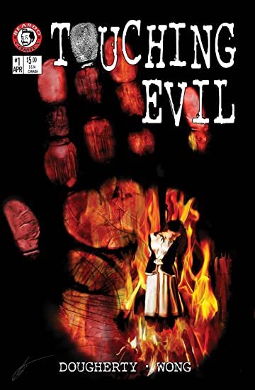 Touching Evil #1