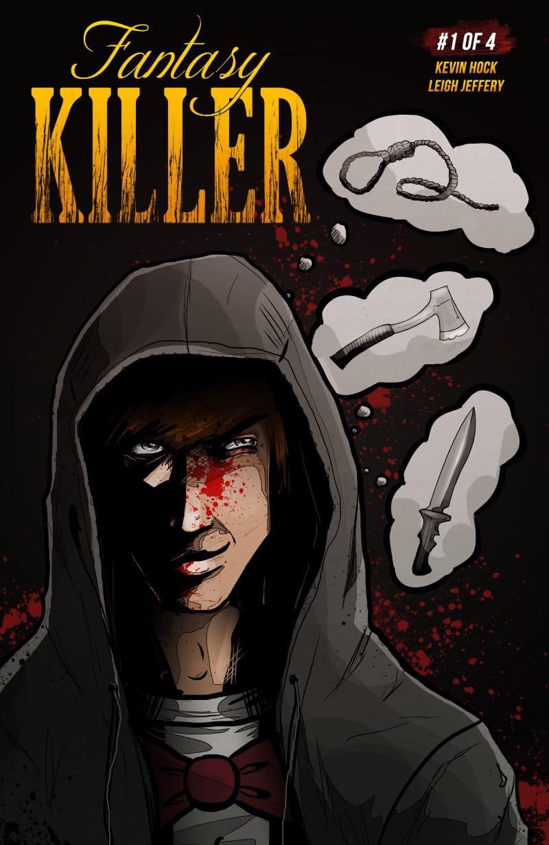 Fantasy Killer #1