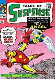 Tales of Suspense (1959-1968) #49