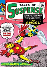 Tales of Suspense #49