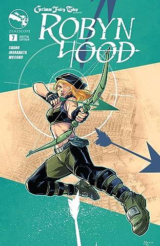 Robyn Hood #7