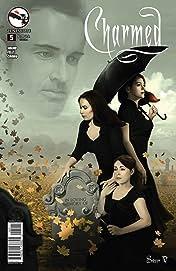 Charmed: Season 10 #5