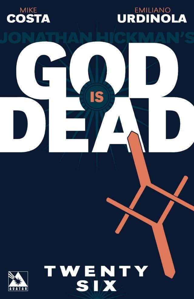God is Dead #26