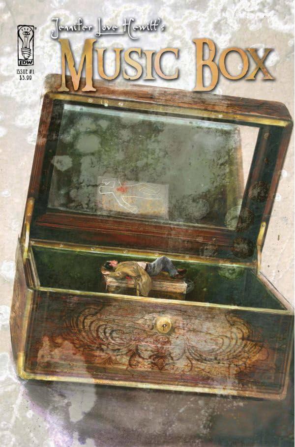 Jennifer Love Hewitt's Music Box #1