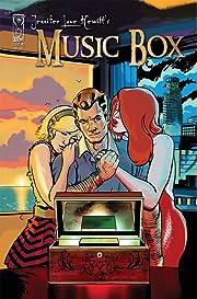 Jennifer Love Hewitt's Music Box #2