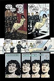 John Byrne's Next Men #37
