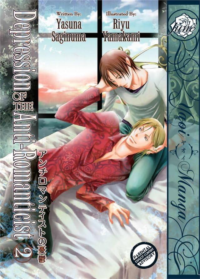Depression of the Anti-Romanticist Vol. 2