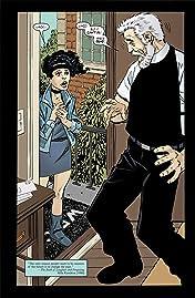 John Byrne's Next Men #39