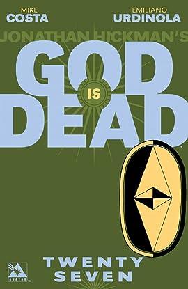 God is Dead #27