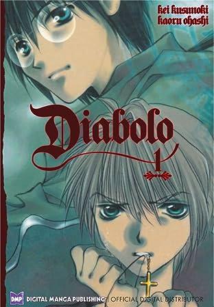 Diabolo Vol. 1