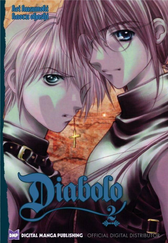 Diabolo Vol. 2