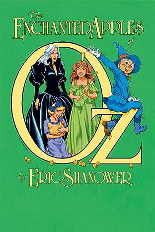 OZ: Enchanted Apples