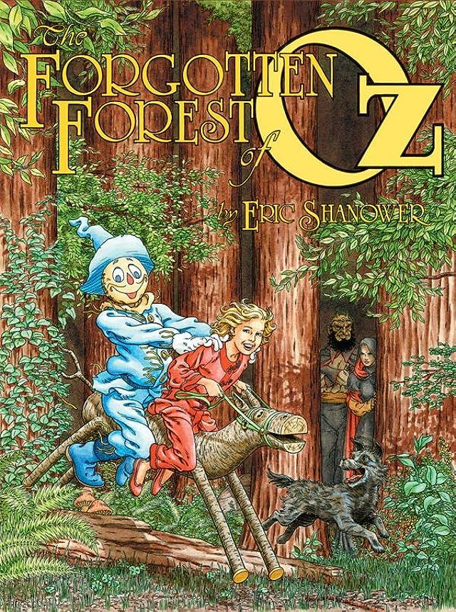 OZ: Forgotten Forest