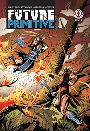 Future Primitive #2
