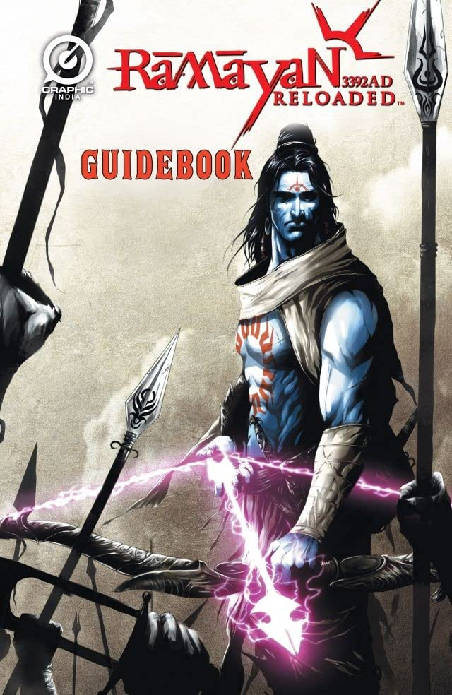 Ramayan 3392 AD: Reloaded - Free Guidebook