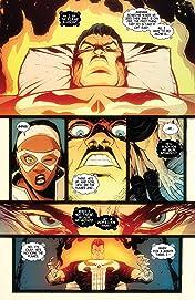 Wolverines (2015) #3