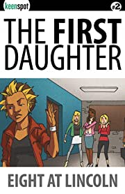 The First Daughter #2