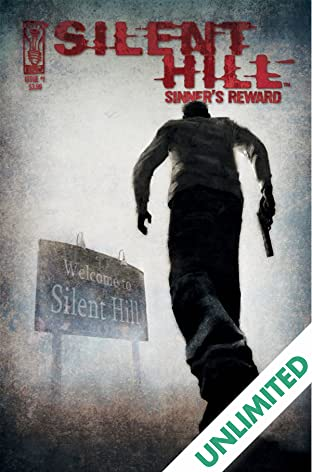 Silent Hill: Sinner's Reward #1