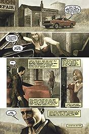 Silent Hill: Sinner's Reward #1