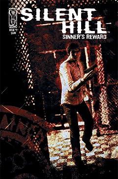 Silent Hill: Sinner's Reward #2
