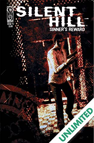 Silent Hill: Sinner's Reward #2