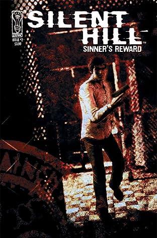 Silent Hill: Sinner's Reward No.2
