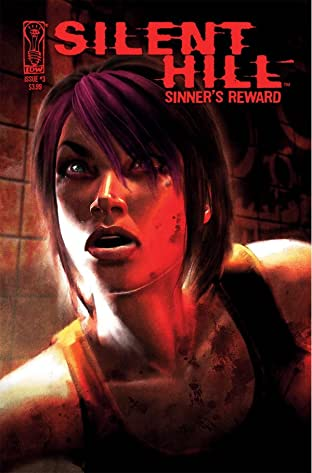 Silent Hill: Sinner's Reward #3