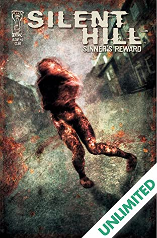 Silent Hill: Sinner's Reward #4