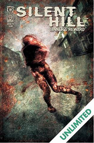 Silent Hill: Sinner's Reward #4