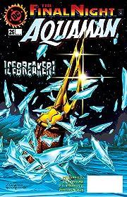 Aquaman (1994-2001) #26
