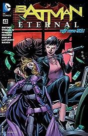 Batman Eternal (2014-2015) #43