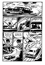Batman: The Jiro Kuwata Batmanga #31
