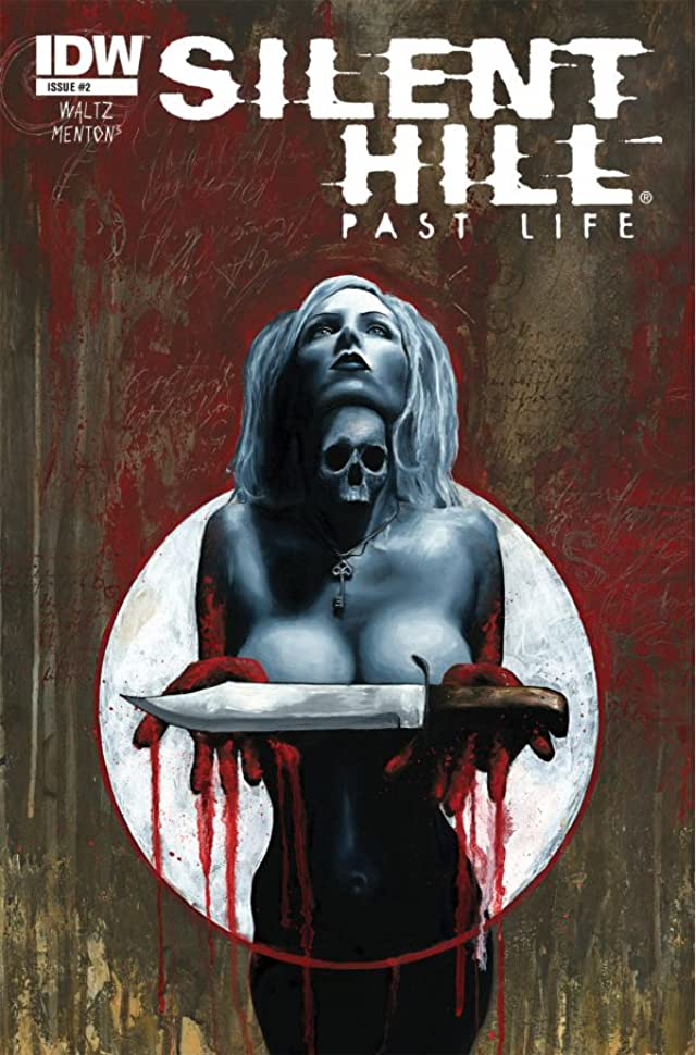Silent Hill: Past Life #2