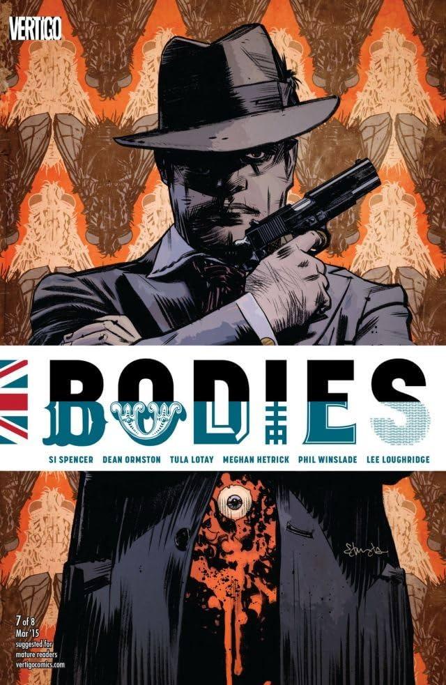 Bodies (2014-2015) #7