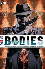 Bodies (2014-2015) No.7