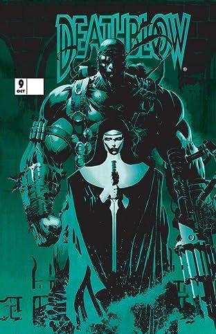 Deathblow (1993-1996) #9