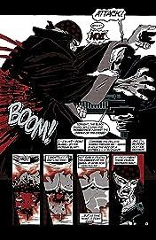Deathblow #9